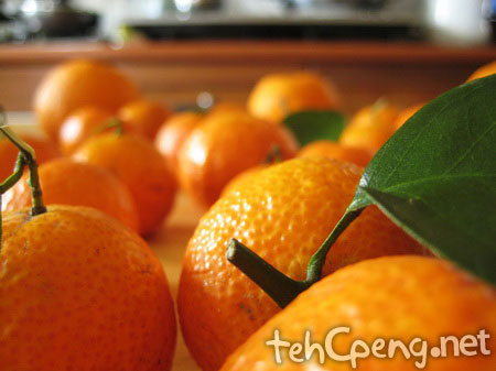 Orange shoot 4