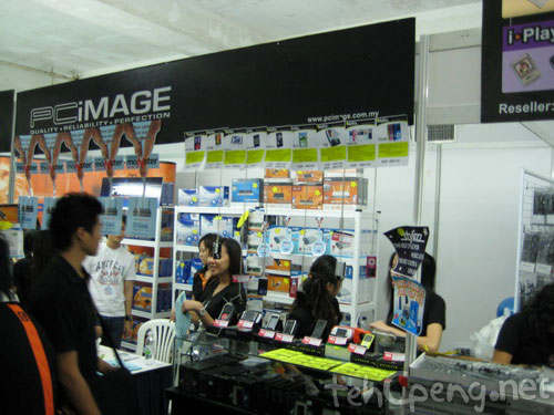 PC Image booth