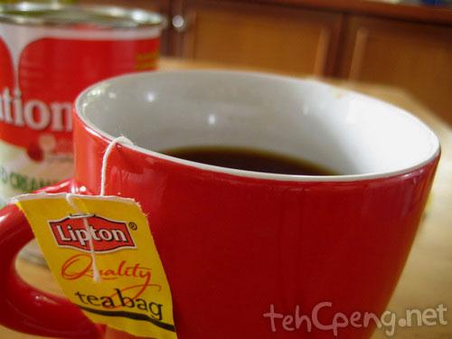 Teabag